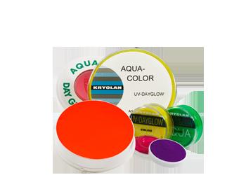 Aquacolor-UV Dayglow